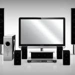 سیستم صوتی سوراند 5.1 و 7.1 کاناله چیست ؟