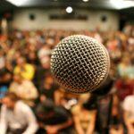 اصول سخنرانی و سخنوری